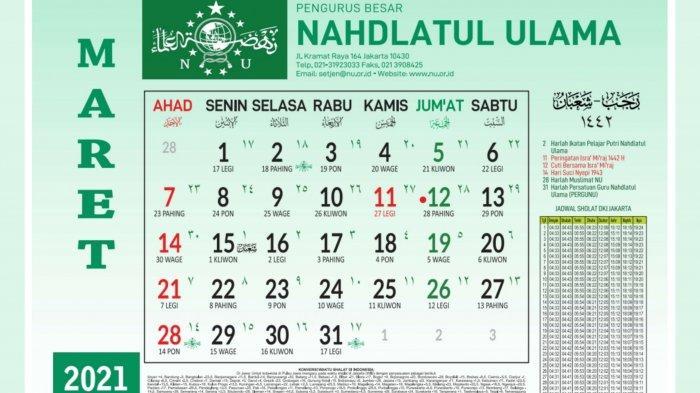 Besok Puasa Kamis Terkahir di Bulan Rajab 1442 Hijriyah, Boleh Gabung Qadha Utang Puasa Ramadhan