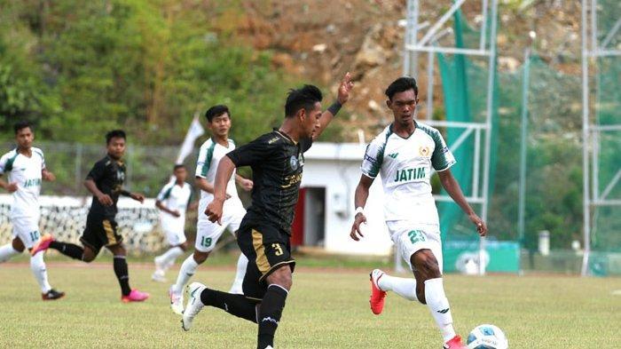 Jadwal Sepak Bola PON XX Papua 2021 Hari Ini - Upaya Jawa Timur Raih Tiket Semifinal