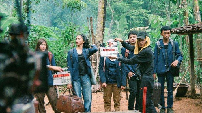 Jadwal Tayang Film KKN di Desa Penari di Bioskop, Ini Foto-foto Pemeran Tokoh Ayu, Widya hingga Bima