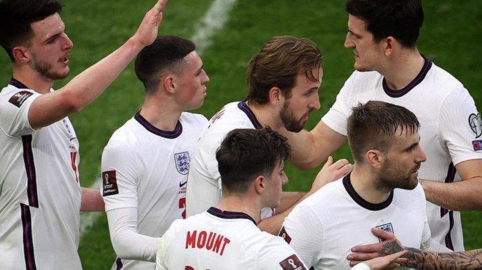 Jadwal Euro 2020: Polemik Empat Bek Kanan yang Dibawa Gareth Southgate, Lingard 'Dikorbankan'
