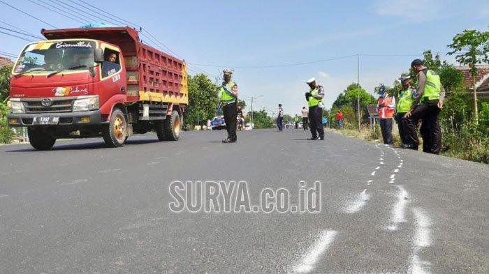 Tahun 2020, Ada 160 Korban Jiwa Akibat Kecelakaan Lalu Lintas di Kabupaten Tuban