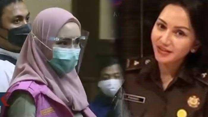 Rincian Bancaan Uang Joker Jaksa Pinangki Tilep Jatah Anita Kolopaking Terungkap Peran Suaminya Surya