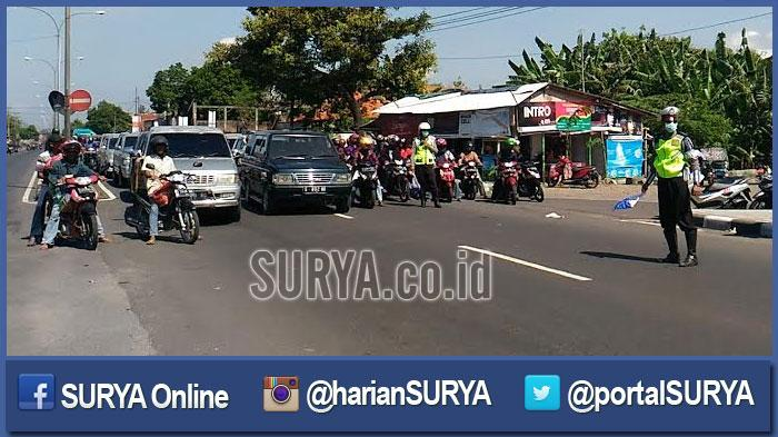 Ring Road Mojoagung di Jombang Mulai Dioperasikan, Para Pemudik Bingung