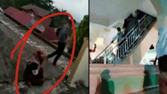 Jamaah Subuh Pergoki Wanita Mabuk Diperkosa di Masjid di Makassar