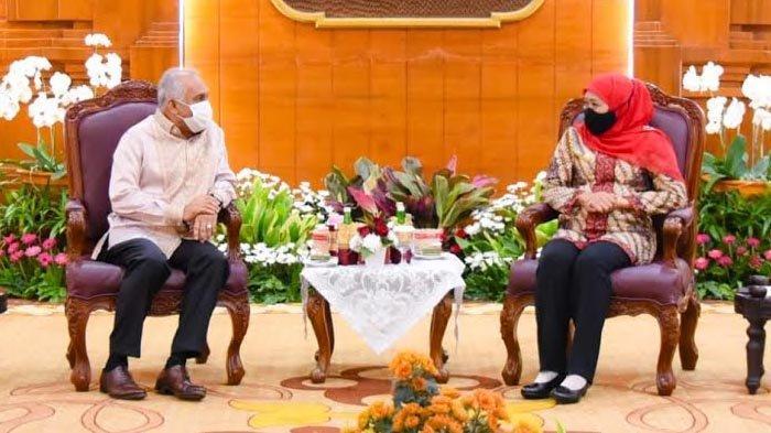 Maroko Segera Realisasikan Investasi Total Rp 9,1 Trilliun di Jawa Timur