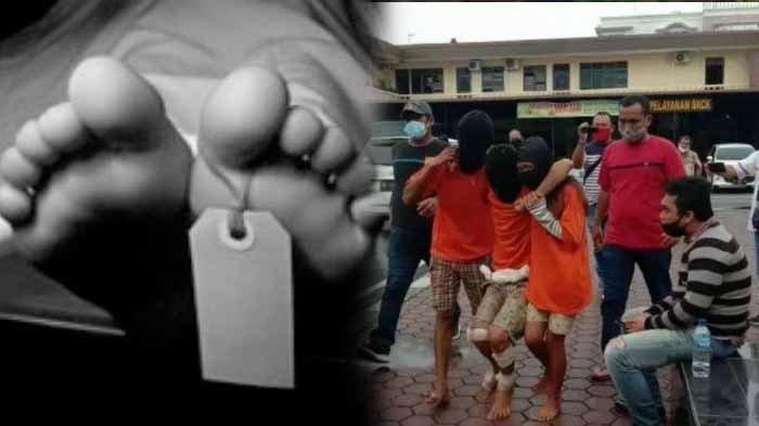 Kronologi Janda Muda Ajak Brondong di Kamar Kos, lalu 2 Remaja Datang Membantai Korban hingga Tewas