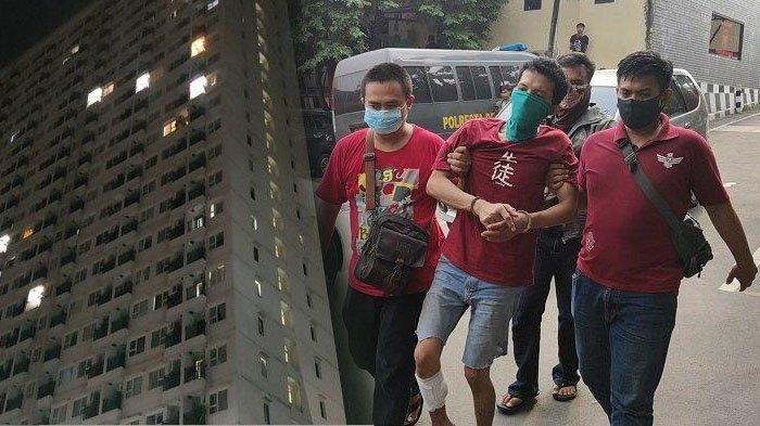 Janda Muda Tewas di Tangan Teman Kencannya, Mulut Dilakban dan Tangan Terikat di Ranjang Apartemen