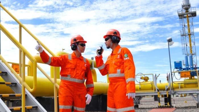 PGN Dorong Ekspansi dan Efisiensi Layanan Gas Bumi Untuk Memperkuat Fundamental Bisnis