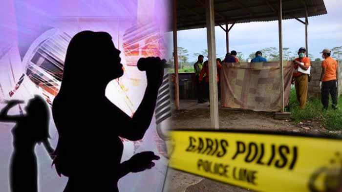 Sosok Ayu, Cewek Pemandu Lagu Tanpa Busana yang Ditemukan Tewas di Pakisaji Malang Diungkap Kerabat