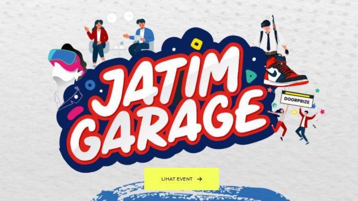 Ini Pemenang Giveaway Bank Jatim Sneakers Keren Air Jordan Lewat Jatim Garage