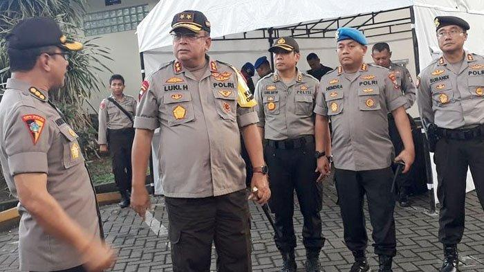 Biodata Irjen Luki Hermawan Eks Kapolda Jatim yang akan Digeser Jadi Sestama Lemhanas Menurut IPW