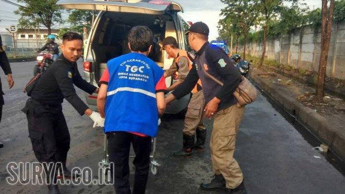 Pemasangan CCTV di Jalan Kalianak Surabaya Disebut Belum Mendesak