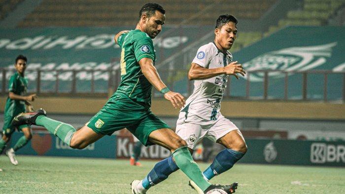 Persebaya Surabaya bakal menghadapi Persipura Jayapura di laga pertama Seri Kedua BRI Liga 1 2021
