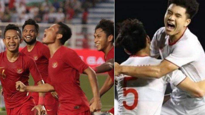 Lupakan Sejenak Laga Persebaya Vs Arema FC, GM Arema FC Terbang ke Filipina Demi Timnas U-23