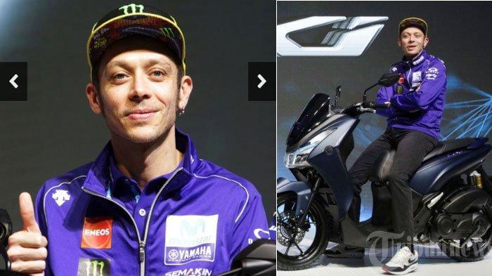 Jelang MotoGP Belanda 2019, Monster Energy Yamaha Valentino Rossi Akui Rindu Naik Podium