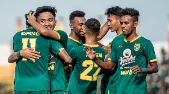Persebaya Surabaya vs Arema FC di Semifinal Piala Gubernur Jatim 2020, Jika Jadi Runner Up Grup B
