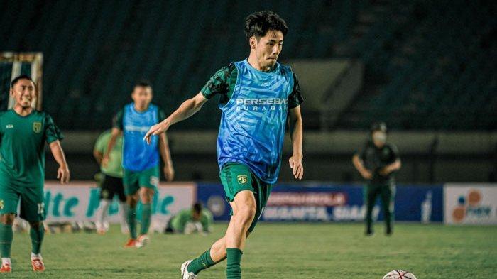 Jelang PSM vs Persebaya di Liga 1 2021, Aji Santoso Ungkap Kondisi Empat Pemain Asingnya
