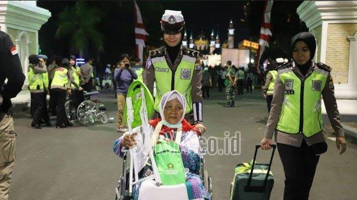 Tinggal Jalani Ibadah Sunnah, Jemaah Haji Asal Tuban Dijadwalkan Tiba 13 September 2019