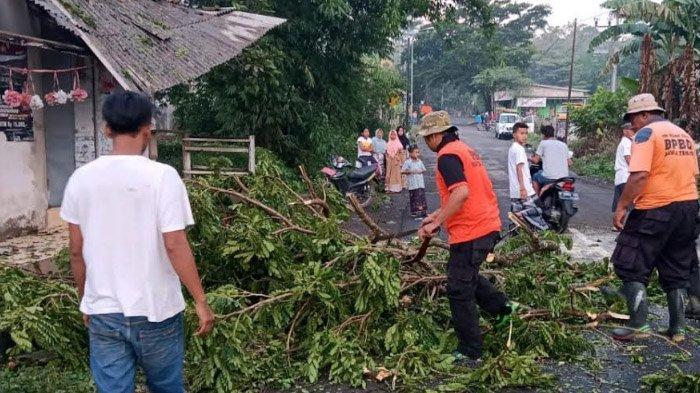 BMKG Juanda : Waspada Cuaca Esktrim saat Musim Pancaroba