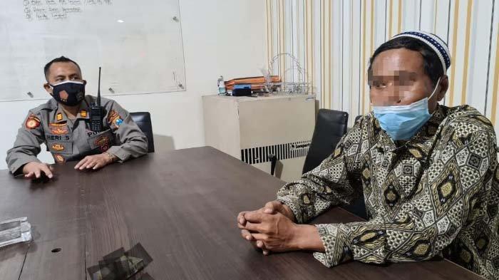 Pelaku Teror Wafer Berisi Paku, Beling dan Silet di Jember Ditangkap, Dalihnya untuk Tolak Balak