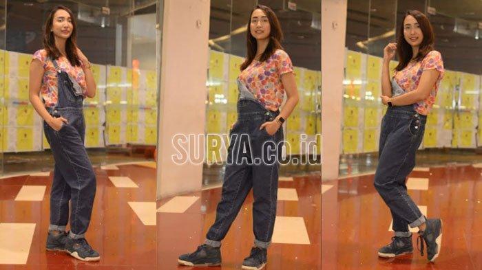 Sosok Jena Sarita : Jadi Model Tak Hanya Fisik, Harus Punya Karakter Kuat dan Smart