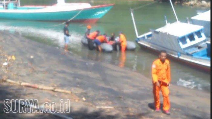 Satu Dari Dua Wisatawan Kedung Tumpang Tulungagung Ditemukan Tewas