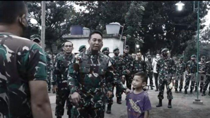 Rekor, Jenderal Andika Perkasa Bangun Penjara Berteknologi Kecerdasan Buatan, Habis Rp 100 Miliar