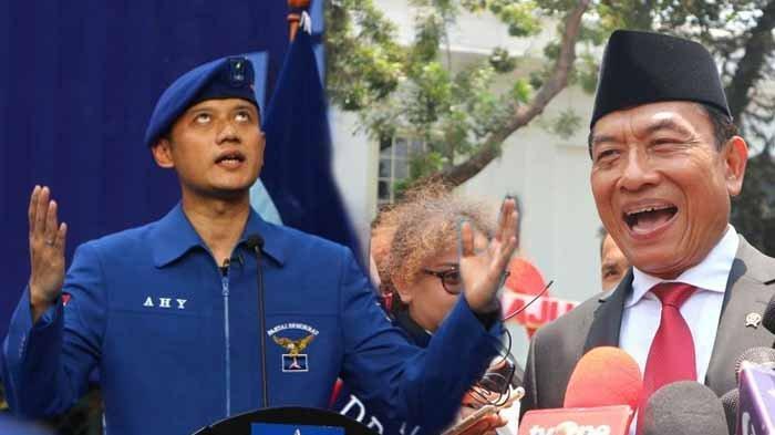 Jenderal (Purn) Moeldoko dipilih sebagai Ketua Umum Partai Demokrat versi KLB Sibolangit. Dia terpilih secara aklamasi meski tak hadir di ruang KLB Dmeokrat di Sibolangit.