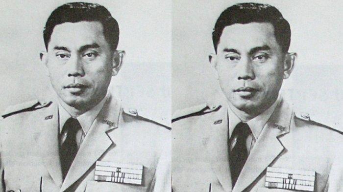 Jenderal TNI Ahmad Yani Bersimbah Darah Saat Dikepung Tentara Antek PKI, Sempat Terjadi Debat Sengit