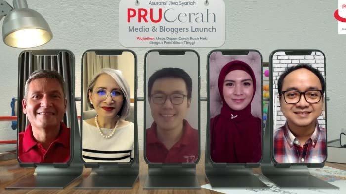 Prudential Luncurkan Produk Asuransi Tradisional Berbasis Syariah