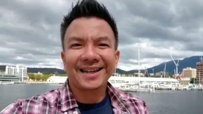BREAKING NEWS - Jerry Aurum Mantan Suami Denada Ditangkap karena Narkoba, BB Tak Cuma Ekstasi