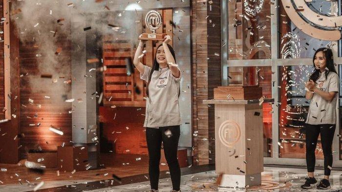 Jesselyn Beri Pesan pada Nadya Usai Juarai Masterchef Indonesia, Ungkap Rasa Bangga pada 'Upin-Ipin'