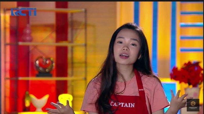 Biodata Jesselyn Masterchef Indonesia 8 yang Gagal Jadi Kapten di Tantangan Masak untuk Ikatan Cinta