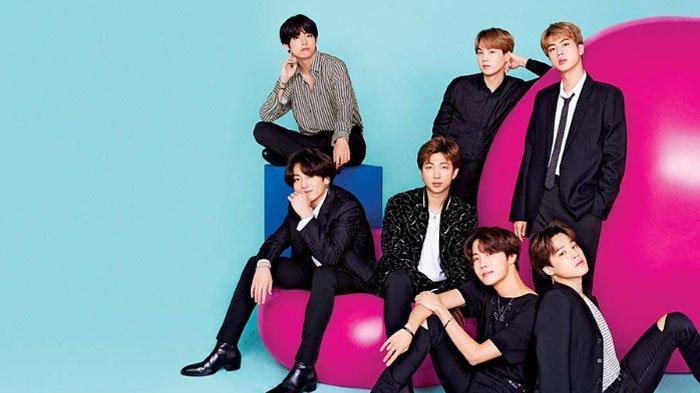 Jin BTS Angkat Bicara Soal Kabar Wajib Militer Bersama Tahun 2020, 'Melayani Negara itu Kewajiban'