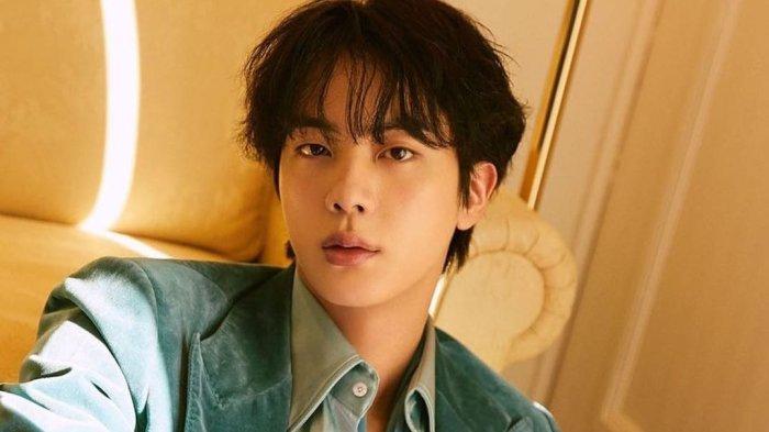 Jin BTS Dikabarkan Jadi Cameo Dalam Drama Jirisan, Penggemar Temukan Bukti