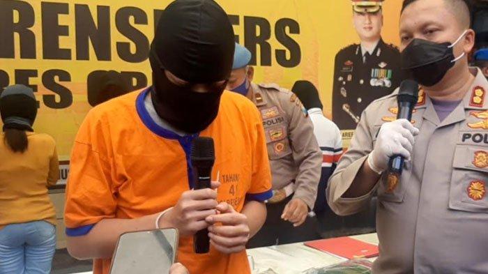 Sosok Johan, Mucikari Gresik Berusia 19 Tahun yang Banderol 6 Gadis Cirebon Rp 150.000, Ini Modusnya