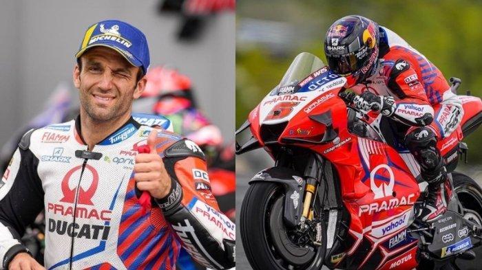 Biodata Johann Zarco Pembalap MotoGP Pemecah Rekor di Sirkuit Red Bull Ring, Kalahkan Marc Marquez