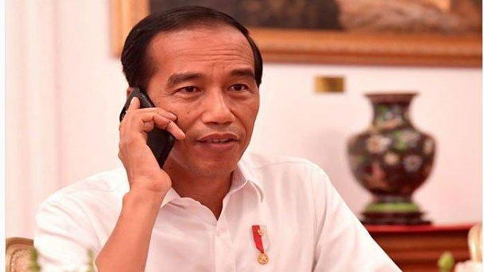 Jokowi Putuskan Ibu Kota Dipindah ke Luar Jawa, Ini 3 Kota yang Jadi Pilihan di Kalimantan