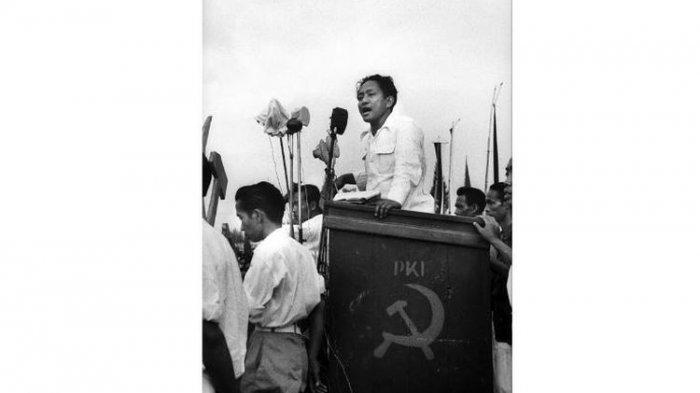 9 Fakta tentang Pemilik Akun @sr23_official Penyebar Hoaks Jokowi PKI, Ngedit Foto secara Otodidak