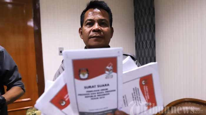 Hitung Suara Ulang di Surabaya Dilakukan Sabtu, KPU RI Dijadwalkan Hadir