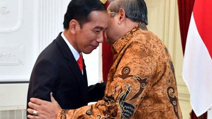 Jokowi Salahkan Pemerintahan SBY Soal Jiwasraya, Mantan Pejabat BUMN Ungkap Fakta Sebaliknya