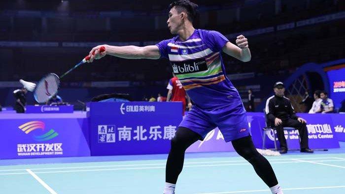 Link Live Streaming Final Thailand Open 2021 Minggu 24 Januari Pukul 12.00 WIB, Berikut Jadwalnya