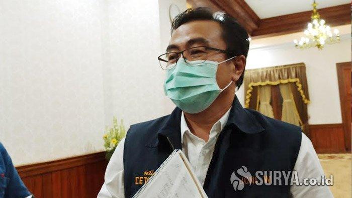 Tingkat Penularan Covid-19 Tinggi, Gugus Tugas: Surabaya Bisa Jadi Wuhan