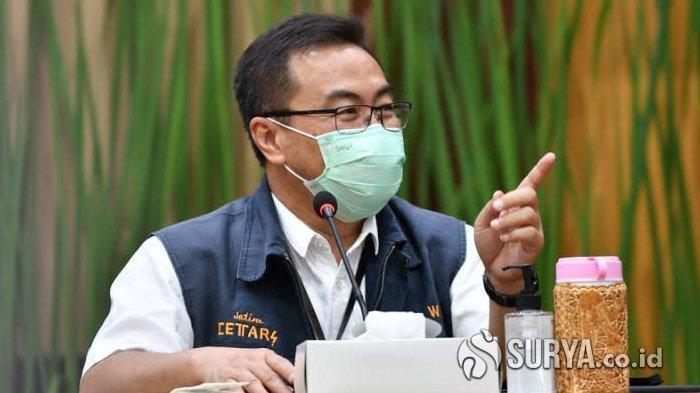 Rumah Sakit Rujukan Covid-19 Jawa Timur Bertambah Jadi 127 dengan Jumlah 5.328 Bed Isolasi