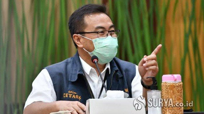 122 Ribu Dosis Vaksin Covid-19 Jatah untuk Jawa Timur Termin Kedua Akan Dikirim Februari
