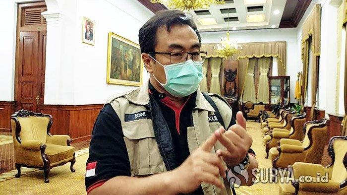 Korban Virus Corona Terus Bertambah, RSUD Dr Soetomo Tambah Bed Ruang Perawatan