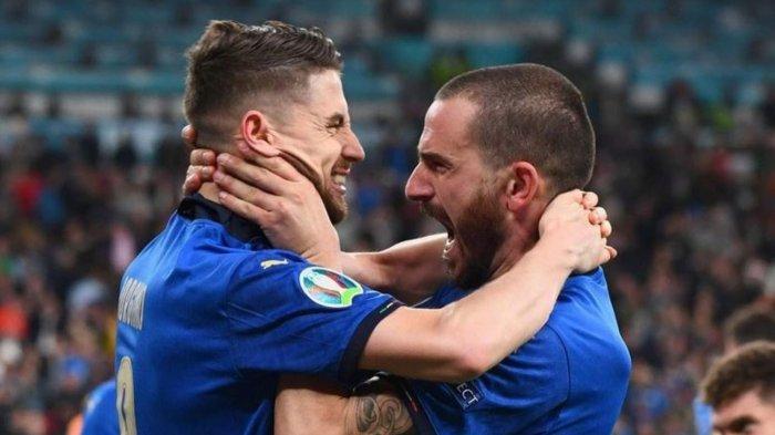 Selain Lionel Messi, Pahlawan Kemenangan Italia di Euro 2020 Jadi Kandidat Kuat Peraih Ballon d'Or