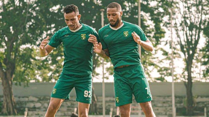 Daftar Pemain Persebaya yang Harus Diwaspadai PSM Makassar, Masuk Daftar Top Skor Liga 1 2021