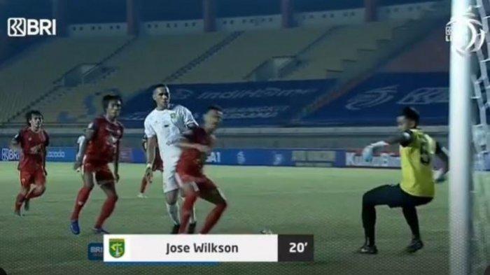 Hasil Skor PSM vs Persebaya 3-1: Sempat Memimpin, Bajol Ijo Kebobolan Tiga Gol di Babak Pertama