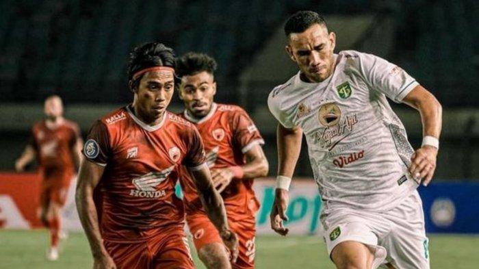 Pemain Persebaya Surabaya Dominasi Catatan Statistik BRI Liga 1 2021 Meski Telan Dua Kali Kekalahan